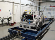 Crash test kiddies: Inside the Britax test centre - photo 3