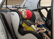 Crash test kiddies: Inside the Britax test centre - photo 4