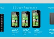 Windows Phone 8: New hardware specs offer a new start   - photo 2