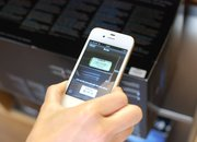 Apple EasyPay in-store payment solution pictures and hands-on - photo 4