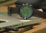 Garmin Swim fitness watch created for the more aquatic athlete - photo 1