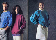 Apple fans were better dressed in the 80s, thanks to Apple itself - photo 2