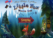 APP OF THE DAY: Little Fox Music Box review (iPad and iPhone) - photo 2