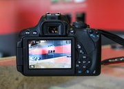 Canon EOS 650D pictures and hands-on - photo 2