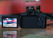 Canon EOS 650D pictures and hands-on - photo 3