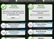 APP OF THE DAY: Lookout Security and Anitivirus review (Android) - photo 2
