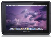 Modbook Pro is a tablet that runs on both Mac OS X Mountain Lion and Windows 7 - photo 1
