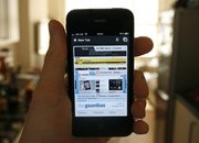 Google Chrome on iPhone pictures and hands-on - photo 3