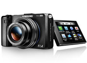 Samsung EX2F features f/1.4 lens and Wi-Fi - photo 2