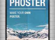 APP OF THE DAY: Phoster review (iPad / iPhone / iPod touch) - photo 2