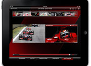 Sky Sports for iPad app adds split-screen tech in time for British Grand Prix - photo 1