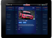 Sky Sports for iPad app adds split-screen tech in time for British Grand Prix - photo 3