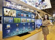 The 75-inch Samsung TV that costs £11k, and that's before you factor in costs to move house for a bigger lounge - photo 2