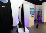 The 75-inch Samsung TV that costs £11k, and that's before you factor in costs to move house for a bigger lounge - photo 3