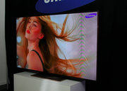 The 75-inch Samsung TV that costs £11k, and that's before you factor in costs to move house for a bigger lounge - photo 4