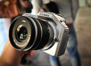 Hands-on: Panasonic Lumix DMC-G5 review - photo 2