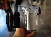 Hands-on: Panasonic Lumix DMC-G5 review - photo 3