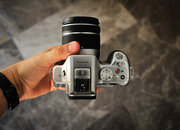 Hands-on: Panasonic Lumix DMC-G5 review - photo 5