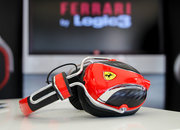 Hands-on: Ferrari by Logic3 P200 review - photo 2