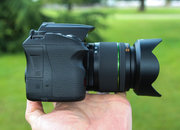 Hands-on: Pentax K-30 review - photo 2