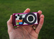 Pentax Optio LS465 pictures and hands-on - photo 5