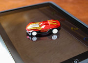 Apptivity Hot Wheels pictures and hands-on - photo 2