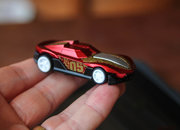 Apptivity Hot Wheels pictures and hands-on - photo 4
