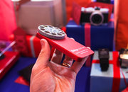 Holga SLFT-IP4 iPhone case helps you snap creative photos - photo 2