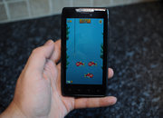 APP OF THE DAY: Ninja Fishing review (Android) - photo 2