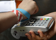 Barclaycard PayBand at Wireless 2012: We test the 'cashless festival' concept - photo 2