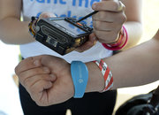 Barclaycard PayBand at Wireless 2012: We test the 'cashless festival' concept - photo 3