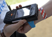 Barclaycard PayBand at Wireless 2012: We test the 'cashless festival' concept - photo 4