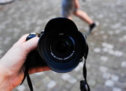 Hands-on: Panasonic Lumix DMC-FZ200 review - photo 2