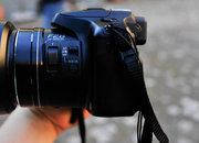 Hands-on: Panasonic Lumix DMC-FZ200 review - photo 4