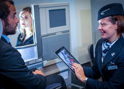 iFlight: The BA business plane that ditches its entertainment system for iPads - photo 1