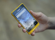 Sony Xperia Go pictures and hands-on - photo 2