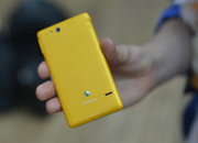 Sony Xperia Go pictures and hands-on - photo 4