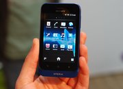 Sony Xperia Tipo pictures and hands-on - photo 3