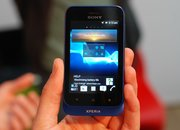 Sony Xperia Tipo pictures and hands-on - photo 4