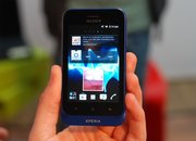 Sony Xperia Tipo pictures and hands-on - photo 5
