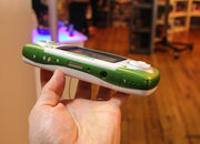 LeapFrog LeapsterGS pictures and hands-on - photo 2