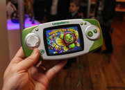 LeapFrog LeapsterGS pictures and hands-on - photo 3