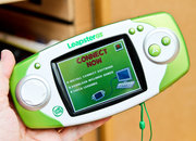 LeapFrog LeapsterGS pictures and hands-on - photo 4