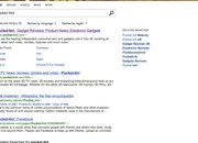Microsoft revamps Bing promising faster, cleaner and more relevant web search experience - photo 2