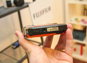 Fujifilm FinePix XP170 pictures and hands-on - photo 3