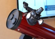 Celestron SkyProdigy 130 telescope pictures and hands-on - photo 2