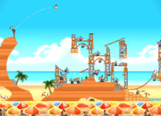 Angry Birds Trilogy sees our feathered friends swoop on to Xbox 360, PS3 and Nintendo 3DS - photo 4