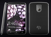 What a BlackBerry might look like, if Microsoft bought RIM - photo 2