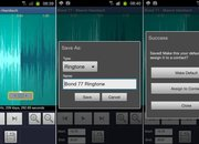 APP OF THE DAY: Ringdroid review (Android) - photo 1