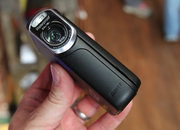 Sony Handycam HDR-GW55VE pictures and hands-on - photo 3